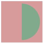 Pinkage-Green