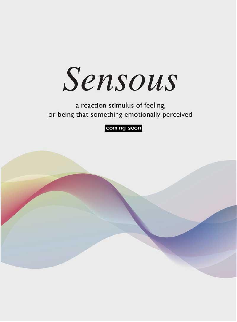 Sensous-mobile